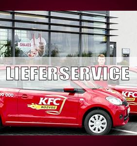 Lieferservice KFC